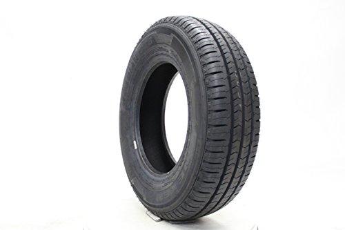 Nexen Roadian CT8 HL All- Season Radial Tire-245/75R16 120S 10-ply