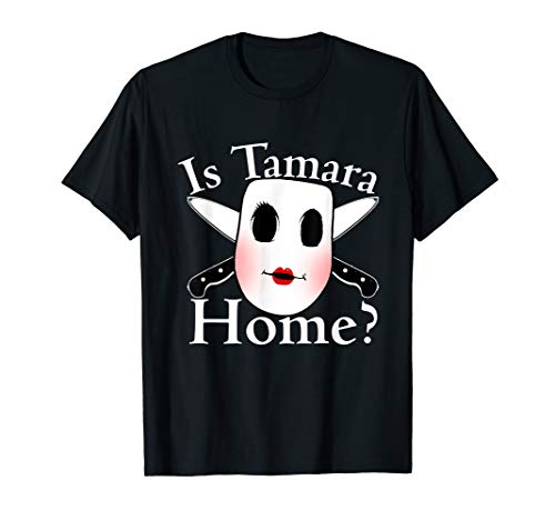 Halloween Scary Quotes From Movies (Is Tamara Home Cool Horror Vintage Scary Movie Quote)