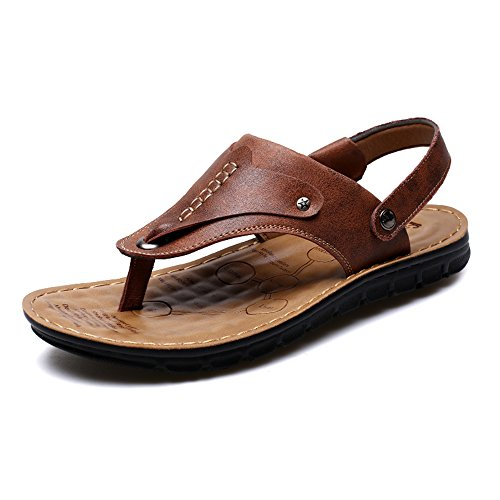 HUO Shoes Toe Beach Summer Sandali Personalit q4nxH4