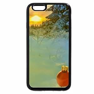 iPhone 6S Plus funda, iPhone 6Plus Case, vacaciones temporada