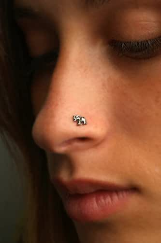 Artisan Nose Ring