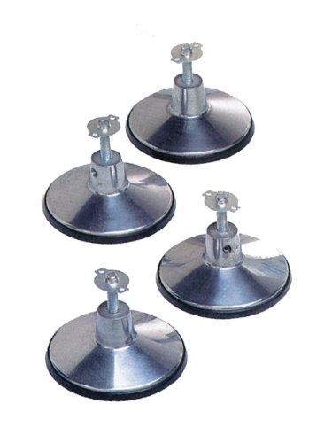 Pool Table Leg (Imperial Pool Table Leg Levelers (4 Per Set))