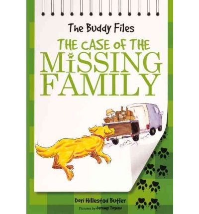 Download The Case of the Missing Family (Turtleback School & Library)[ THE CASE OF THE MISSING FAMILY (TURTLEBACK SCHOOL & LIBRARY) ] by Butler, Dori Hillestad (Author) Sep-01-10[ Hardcover ] pdf epub