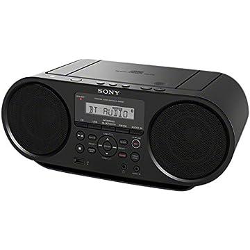 powerful Sony ZSRS60BT