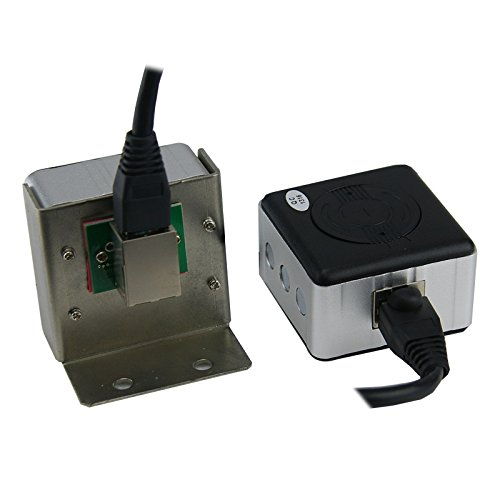 Angle Tilt Sensor/Inclinometer with Remote Display- Pendulum type by Machine DRO (Image #2)