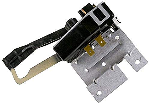Washer Lid Lock Switch for Frigidaire, AP2108159, PS648775, 134101800 by TacParts -