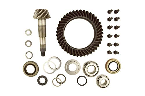 Spicer 708233-2 Dana 60 Front 4.10 Reverse Ring & Pinion Gear ()