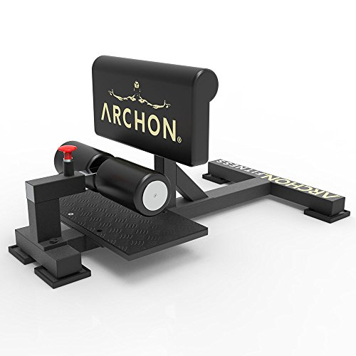 Archon sissy squat bench