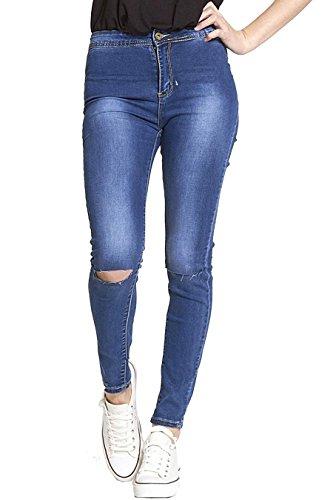 Divadames Ds1288 Divadames Donna denim Donna Ds1288 denim Divadames Jeans Jeans Jeans Hq4E4z