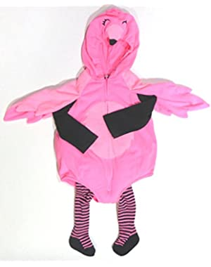 Flamingo Costume (Baby)