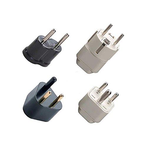 Going In Style Sri Lanka Adapter Plug - B-F-GUB and GUF (Sri Lanka Plug)