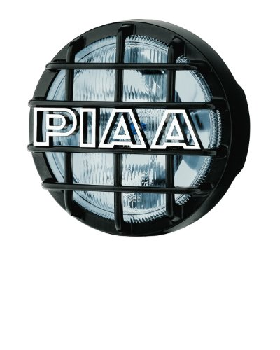 PIAA 5462 540 Series Xtreme White Black Driving Lamp - Set of 2