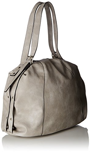 Anna Omaha Cabas Lhz Light Shopper Mustang Gris Grey d5wCq5U