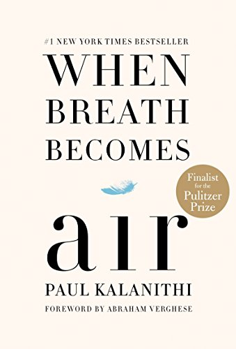 Pdf Medical Books When Breath Becomes Air