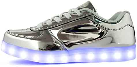 c4be2d2e9acb4 Shopping Silver or Red - HotDingding - 4 - Shoes - Men - Clothing ...