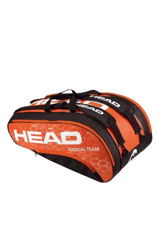 Head Radical Team Monstercombi Tennistasche