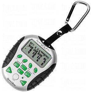 - Excalibur 2740 Digital Golf Scoring System