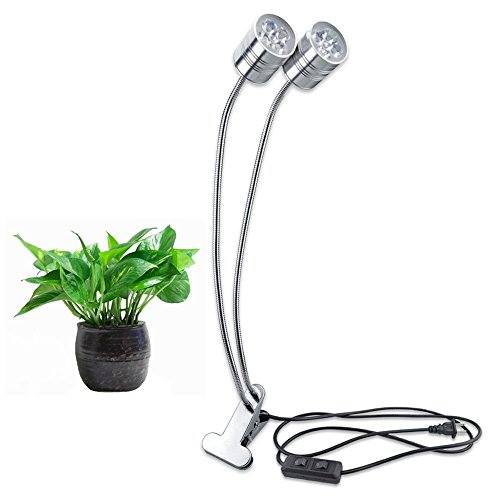 floodoor-10w-led-grow-lightindoor-plant-light-clip-desk-lamp-with-double-swtich-for-live-plant-house