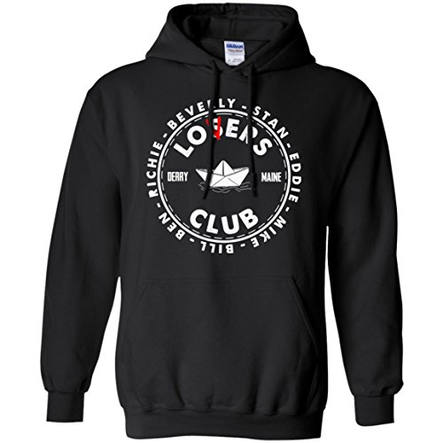 New The Losers Lover IT Club hoodie hot sale