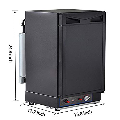 smeta electric gas rv truck refrigerator for camping ac. Black Bedroom Furniture Sets. Home Design Ideas