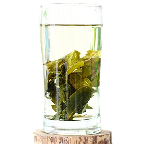 Tieguanyin Oolong Tea Chinese Loose Chai Refreshing Health Drink (8 oz(230g)) by Zhongyu (Image #8)