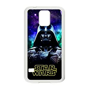 Happy Star Wars Hot Seller Stylish Hard Case For Samsung Galaxy S5