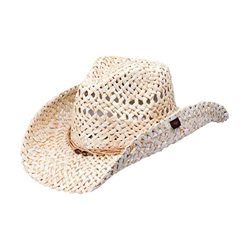 Peter Grimm Ford Drifter Hat in Natural
