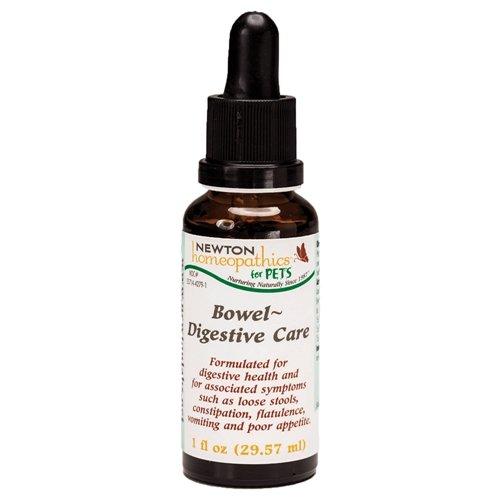 Newton Homeopathics Pets Bowel Digestive product image