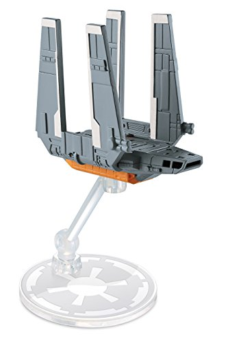 Star Wars 2017 Rogue One Hot Wheels Imperial Cargo Shuttle F