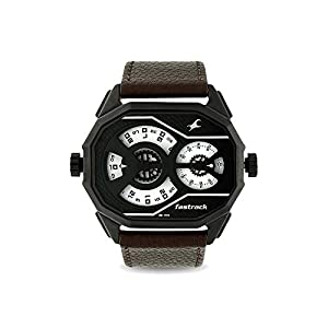Fastrack Analog Multi-Color Dial Men's Watch -NL3094NL01