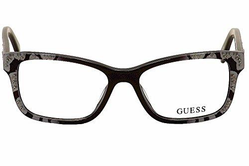Guess GU2553 C53 001 (shiny black / )