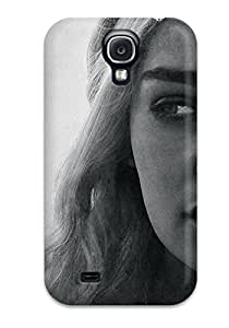 Hot WKlUegX17414IdgyN Case Cover Protector For Galaxy S4- Daenerys Targaryen Emilia Clarke