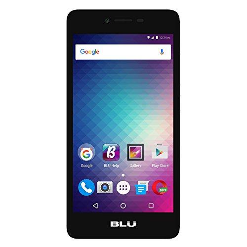 BLU Studio G2 S010Q Unlocked GSM
