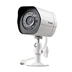 Image of the product Zmodo 1080p 2nd that is listed on the catalogue brand of Zmodo/Funlux.