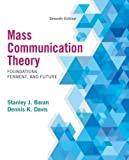 Mass Communication Theory 7th Edition
