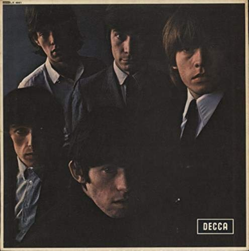 The Rolling Stones No. 2 - 2nd - VG