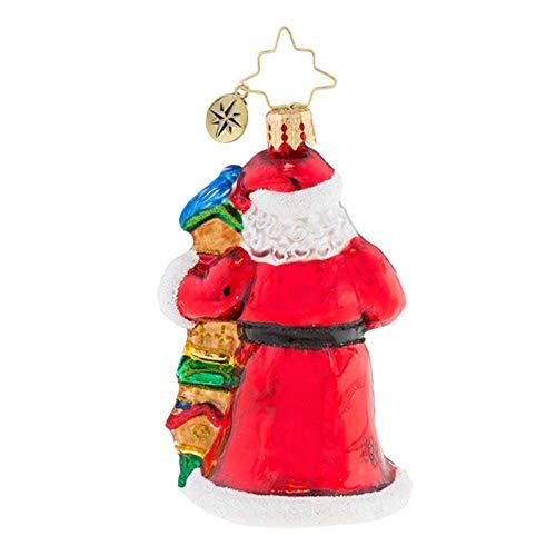 Christopher Radko Birdy Christmas Condos Little Gem Christmas Ornament