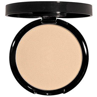 Dual Active Powder Foundation (Cream Beige)