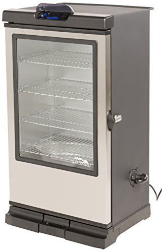 masterbuilt electric smoker 40 - 3