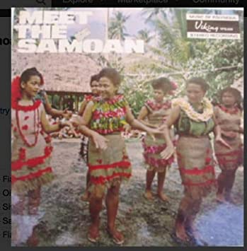 Meet samoan men