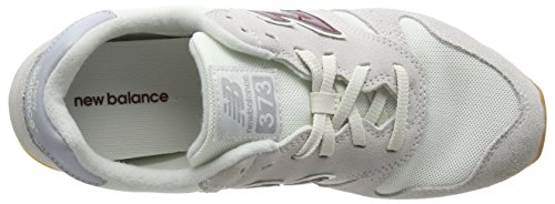 Avorio White New Adulto – Off Balance 373 Unisex Sneaker x8Pw17Y8q