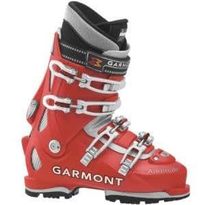 Garmont Adrenalin Boot Ski boots 26 Orange