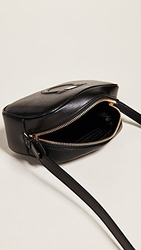 City Camera Salvatore Ferragamo Bag Nero Women's YEqqRFnHT
