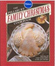 Pillsbury Family Christmas Cookbook