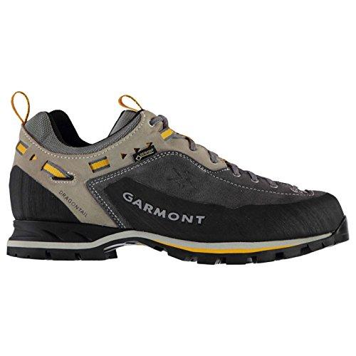 Garmont Uomo Dragontail Mountain GTX Scarpe da passeggio Grigio