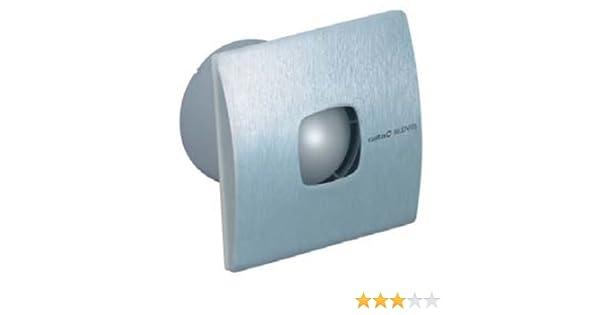 CATA SILENTIS 10 INOX Acero inoxidable - Ventilador (Acero ...