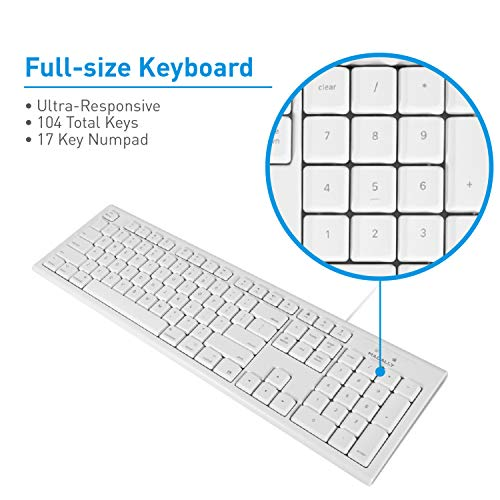 Buy keyboard and mouse for mac mini