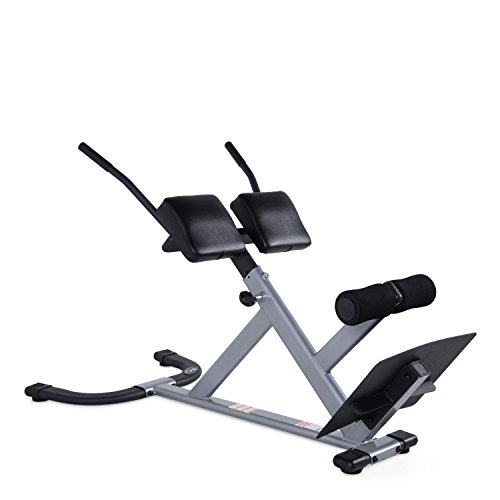 CAP Strength 45 Degree Hyperextension (Hyperextension Machine)