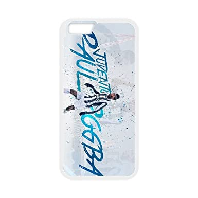 Paul Pogba 2014 Juventus Wallpaper Iphone 6 4 7 Inch Cell Phone Case