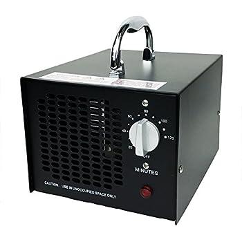 Amazon Com Commercial Industrial Ionic Ozone Generator